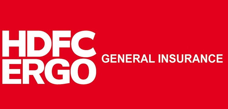 HDFC ERGO Logo