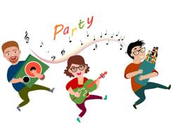 Parties Registry