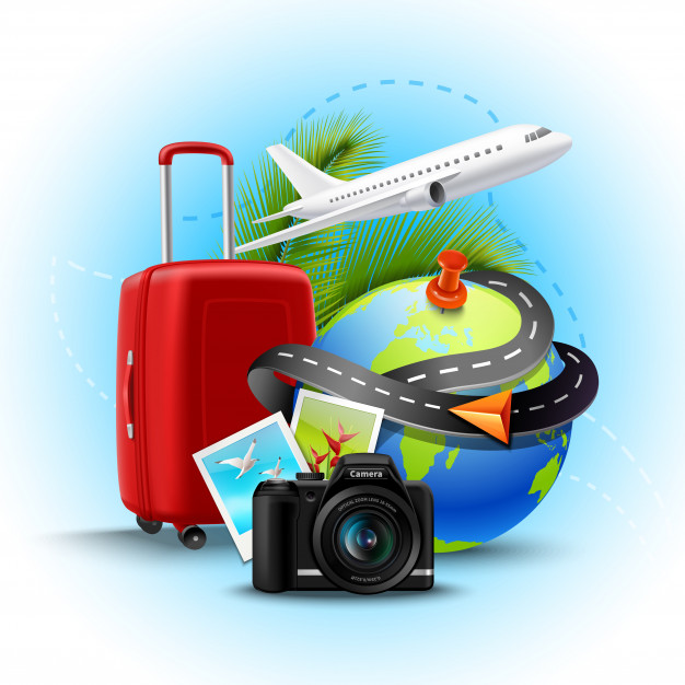 Travel Registry