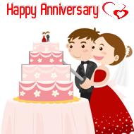 Anniversary Registry
