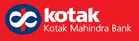 Kotak Mahindra Logo